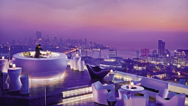 Four Seasons Hotel Mumbai(1)